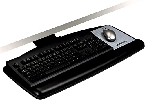 3M AKT60LE Keyboard Tray