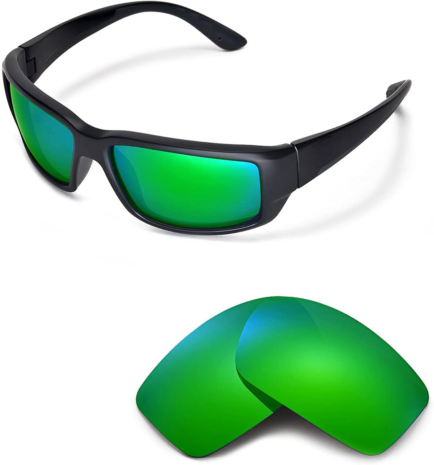 Polarized Replacement Lenses for Costa Rincon Sunglasses by APEX