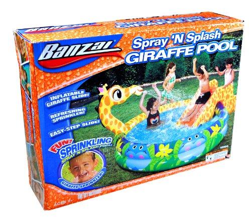 Banzai Spray