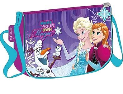Disneys Frozen Eiskönigin Anna & Elsa Handtasche Kinder