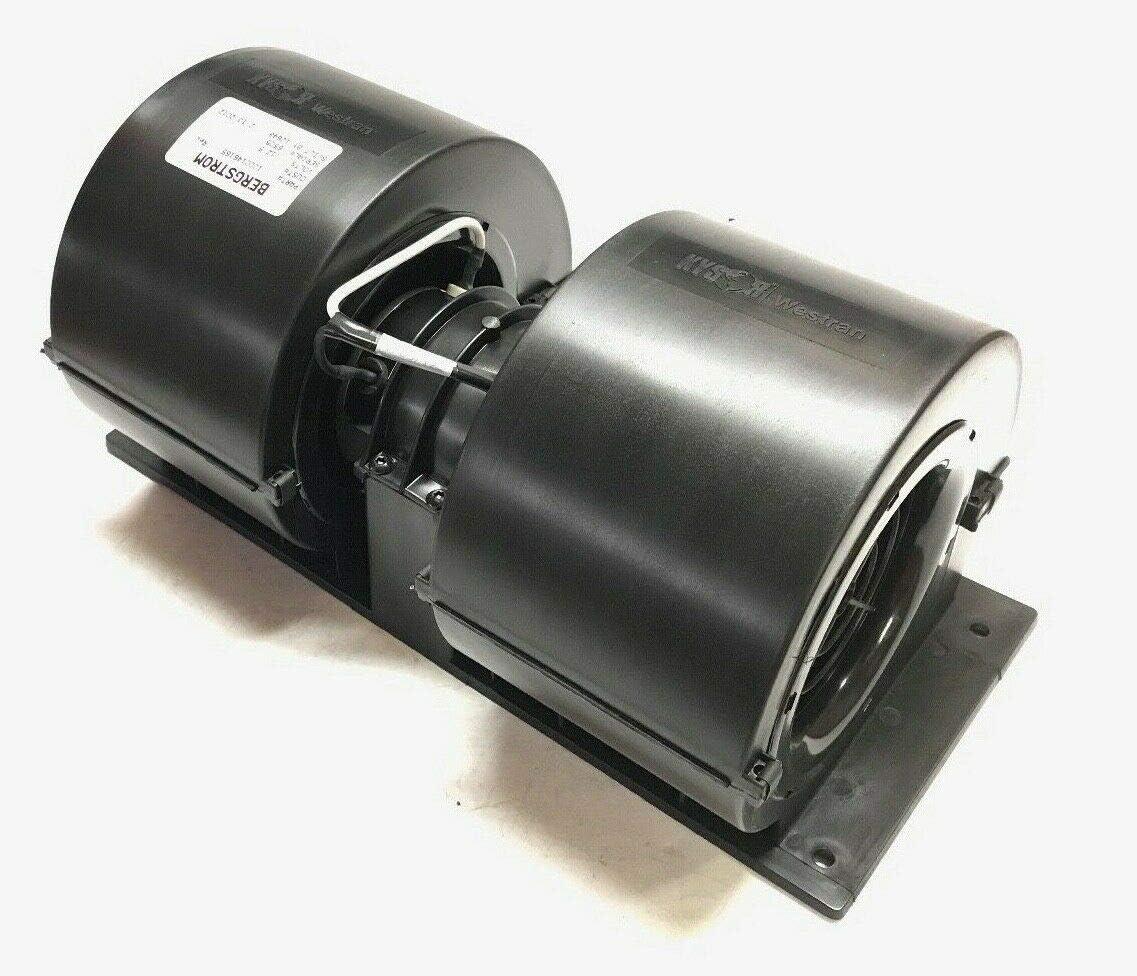 8900212R91 International Blower Assembly