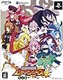 圧倒的遊戯ムゲンソウルズ(限定版) - PS3