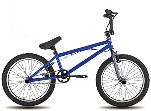 Zhangxiaowei Freestyle Bicicleta de Acero de Ancho Dual de los ...