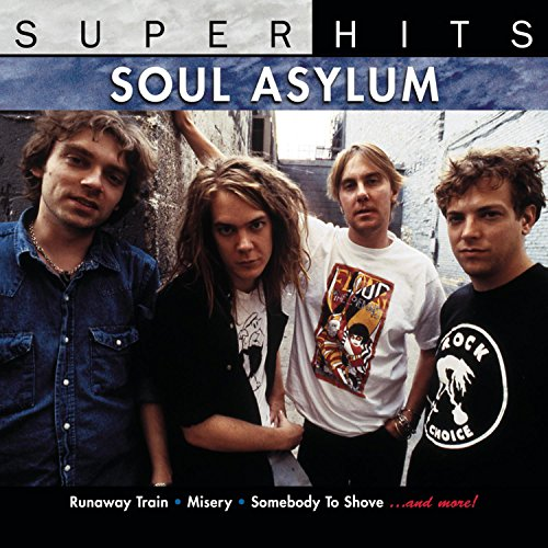 Soul Asylum - Soul Asylum Super Hits - Zortam Music