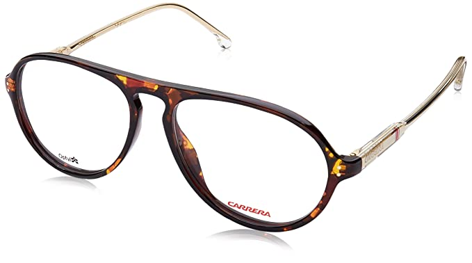 Amazon.com: Gafas de sol Carrera 200 0086 Dark Havana: Clothing
