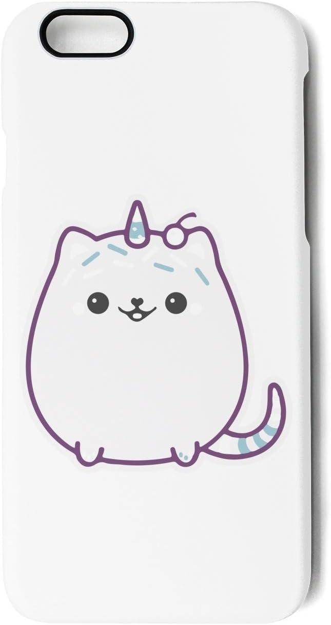 coque iphone 8 kawaii cat