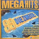 Mega Hits 99 die Zweite