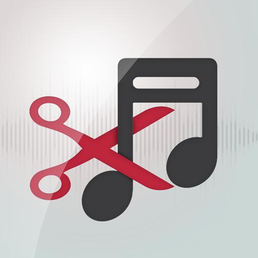 Ringtone Mp3 Audio Editor