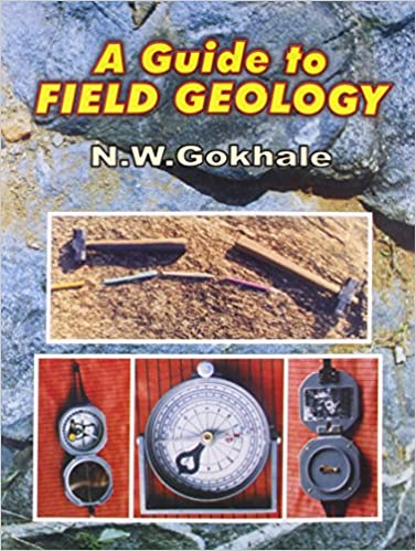Book A Guide to Field Geology