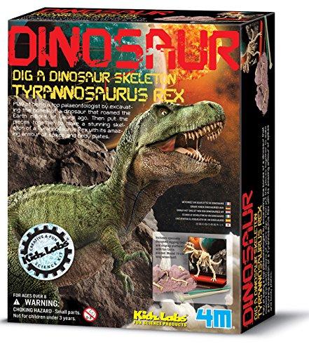Dinosaur: Dig a Dinosaur - Tyrannosaurus Rex]()