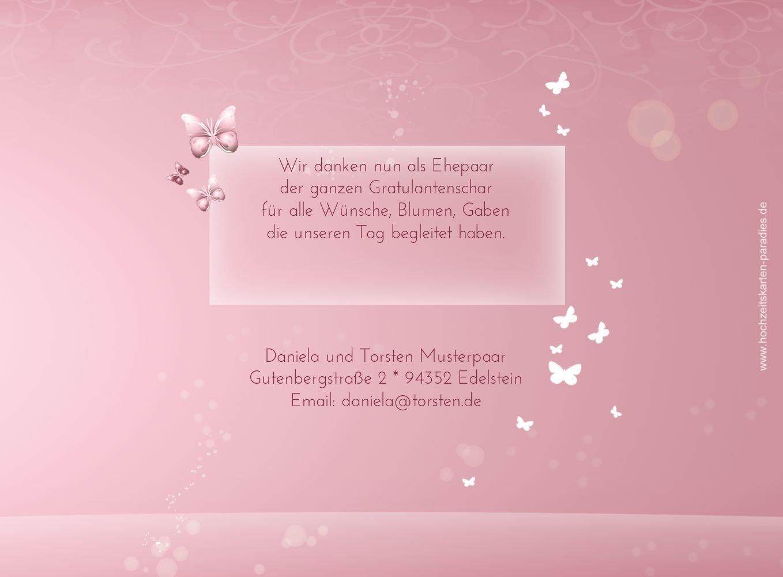 Kartenparadies Danksagung für für für Hochzeitsgeschenke Hochzeit Danke Dream, hochwertige Danksagungskarte Hochzeitsglückwünsche inklusive Umschläge   20 Karten - (Format  148x105 mm) Farbe  LilaFlieder B01N5RUOBW | Hohe Qualität und geringer e45a3f