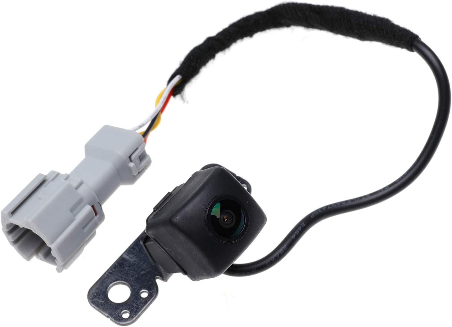 Rear View Backup Parking Assist Camera for Hyundai Santa Fe Sport 2.0 2.4 2013-2016 Replace 95760-2W000 95760-2W000-FFF 95760-2W300