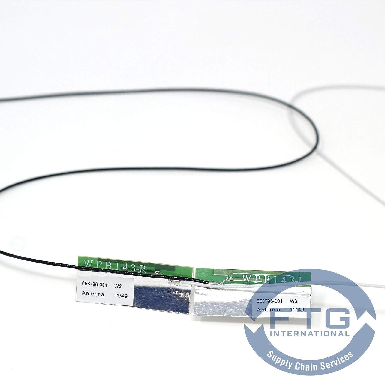 FTG International 668796-001 Antenna R:420mm L:360mm B7-2