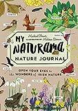 My Naturama Nature Journal: Open Your Eyes to the Wonders of Irish Nature