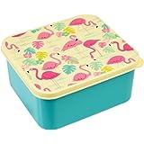 Lunchbox Flamingo Bay