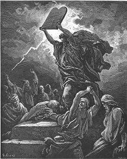 MOÏSE LE JUIF ERRANT (BIBLE & PHENICIE t. 8) (French Edition)