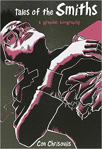 Resultado de imagen de Tales of the Smiths: A Graphic Biography',