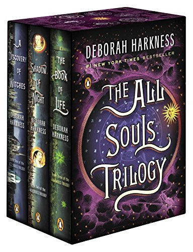 The All Souls Trilogy Boxed Set [Deborah Harkness] (Tapa Blanda)