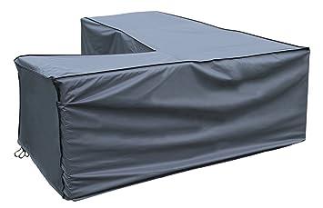 Housse de protection Canapé d\'Angle | 235 x 235 x 70/100 cm (L x L ...