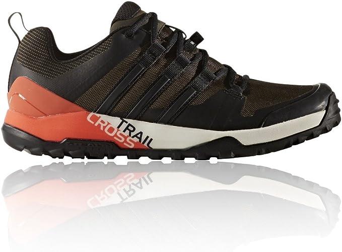 adidas Terrex Trail Cross SL, Chaussures de Fitness Mixte