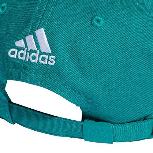 adidas DFB 3S CAP - Botas de fútbol, Unisex verde