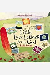 Little Love Letters from God: Bible Stories