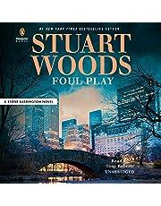 Foul Play: A Stone Barrington Novel