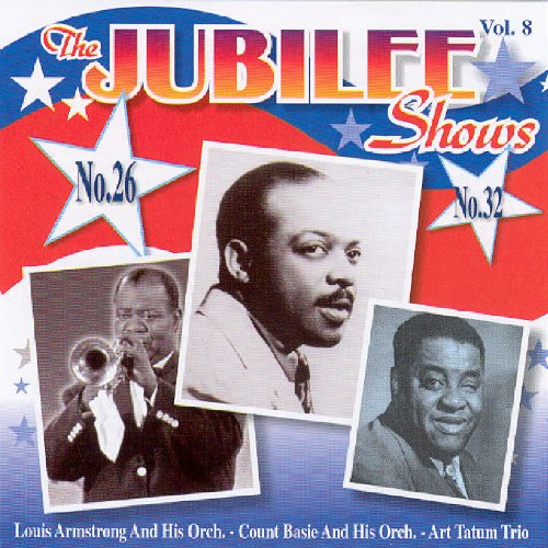 Jubilee Shows 8 by Storyville Records