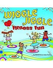 Wiggle Jiggle Fitness Fun