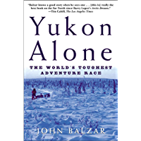 Yukon Alone: The World's Toughest Adventure Race