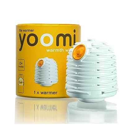 Yoomi Y1W - Calentador de comida, unisex