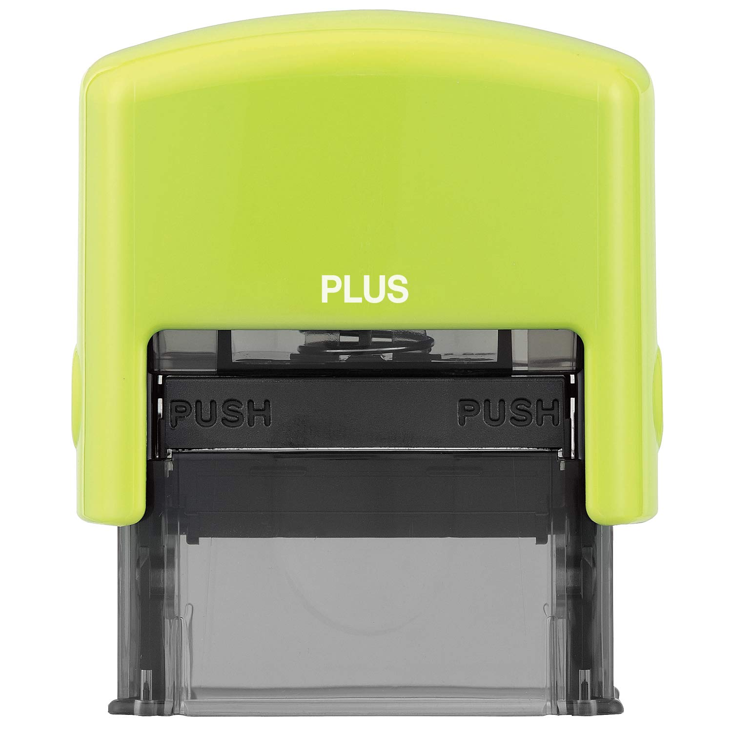 1 Pad Plus Guard Your ID Stamp Navy Small
