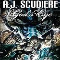 God's Eye Audiobook by A. J. Scudiere Narrated by Kathe Mazur, Joe Barrett, Stefan Rudnicki, Ed Asner, Justine Eyre