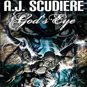 God's Eye Audiobook
