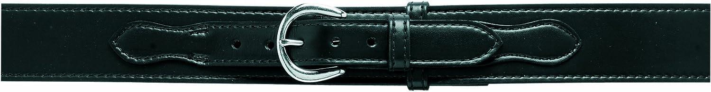 Safariland 146 Border Patrol Style Duty Belt Plain for 42-Inch Waist Black