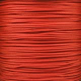 Paracord Planet Type 1 Paracord 95 LB Tensile Strength Single Strand 1.85mm Diameter 2 Ply Cord with Various Colors - From 50 and 100 Feet (15 and 30 Meter), Made in USA
