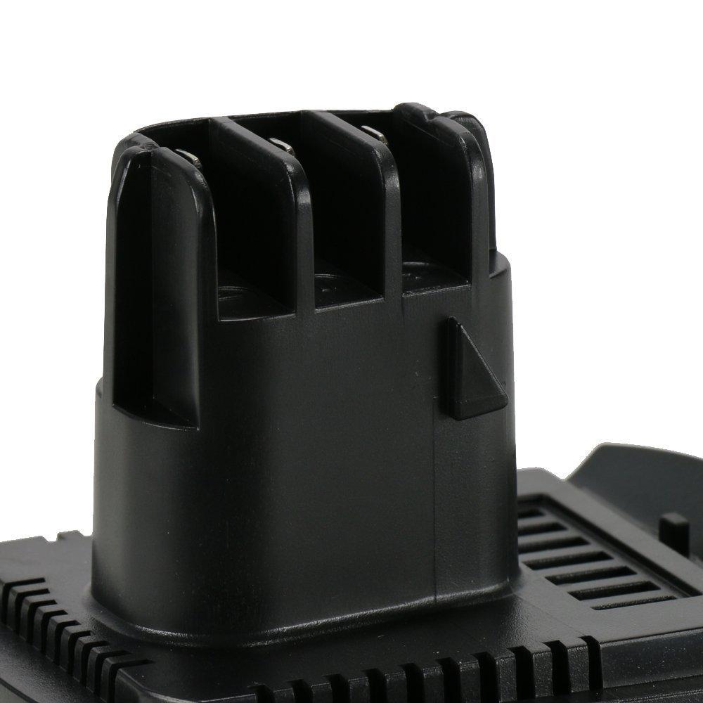 6.25473 POWERGIANT 12V 2.0Ah Ni-MH Batterie pour Metabo BZ12SP 6.25474 BSZ12 impuls BSZ12 SSP12 BSZ12 P BSZ12 Premium