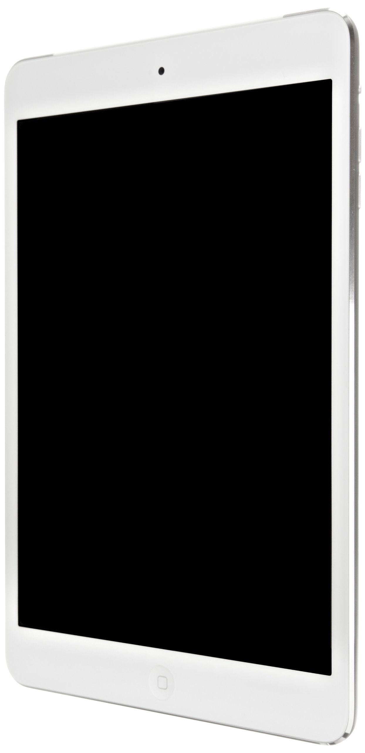 Apple iPad mini 2 with Retina Display MF075LL/A 16GB Memory Wi-Fi  4G LTE Verizon [White With Silver][Old Version] by Apple (Image #2)