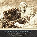 King Solomon's Mines | Henry Rider Haggard