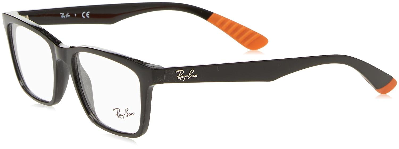 0f09c6de47b Amazon.com  Ray Ban RB7025 Active Lifestyle Eyeglasses  Shoes