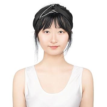 859a74e3706 ... Headband 1pc Criss Cross Head Wrap Stylish Perfect for Yoga or Fashion