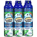 3 Pk. Scrubbing Bubbles Mega Shower Foamer 20 Ounce