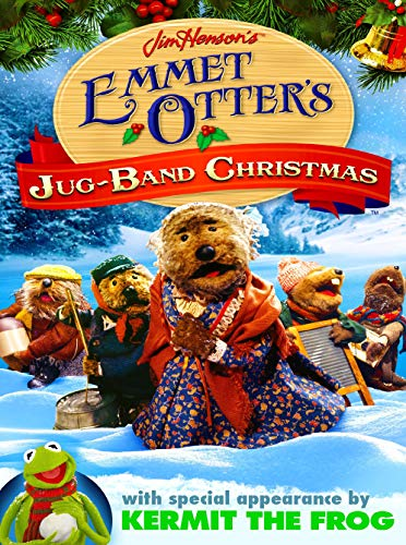 Muppets Halloween Film (Emmet Otter's Jug-Band)