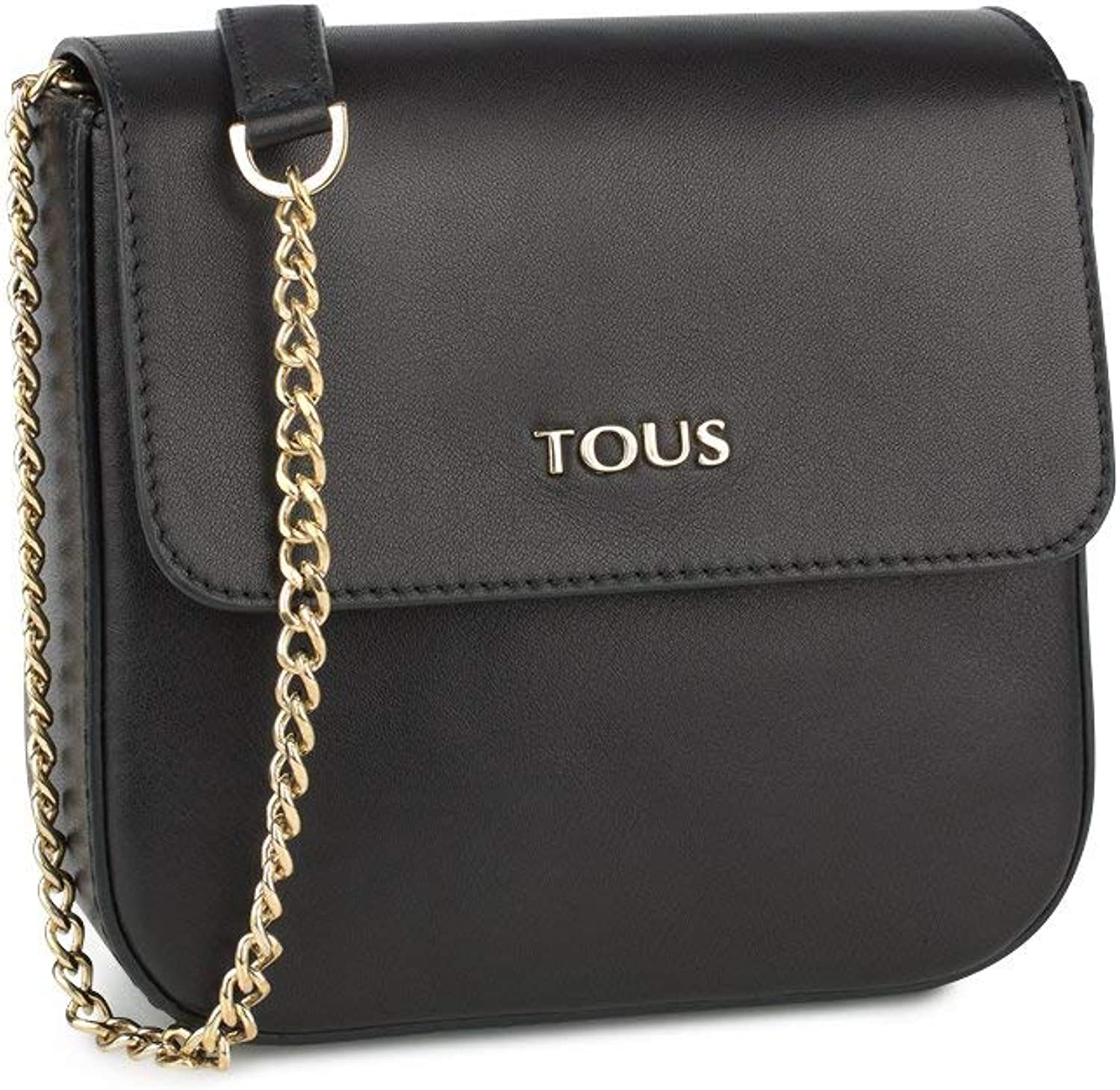 Amazon.com: Tous René Crossbody en piel 495900348: Shoes