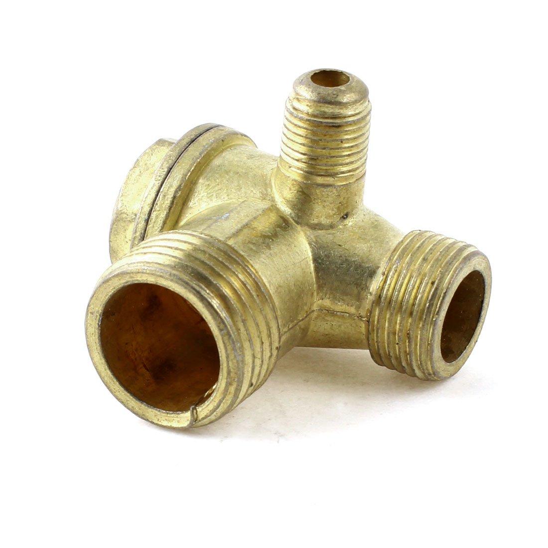 Luftkompressor Ersatz Accessoire Messing Rückschlagventil Rückschlagklappe