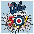 Who Hits 50 (Vinyl) [Importado]