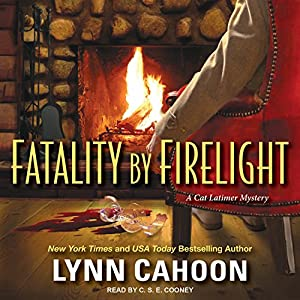 Fatality by Firelight Audiobook