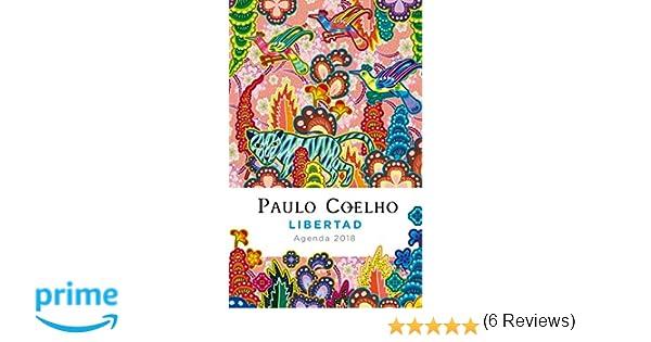 Libertad: Agenda 2018 (Spanish-Language): Amazon.es: Paulo ...
