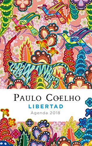 Libertad: Agenda 2018 (Spanish-language) (Spanish Edition) by Vintage Espanol