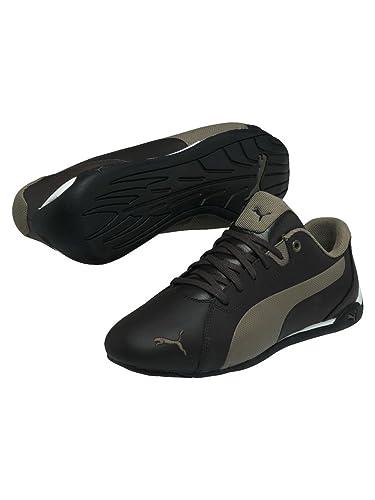 Puma Men s Trainers Black black 45  Amazon.co.uk  Shoes   Bags c3b969c633